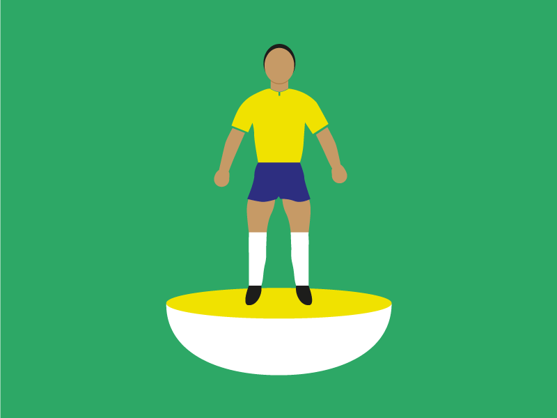 Brazil Kit