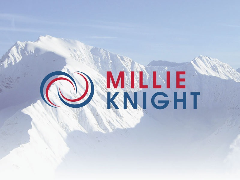 Millie Knight Logo