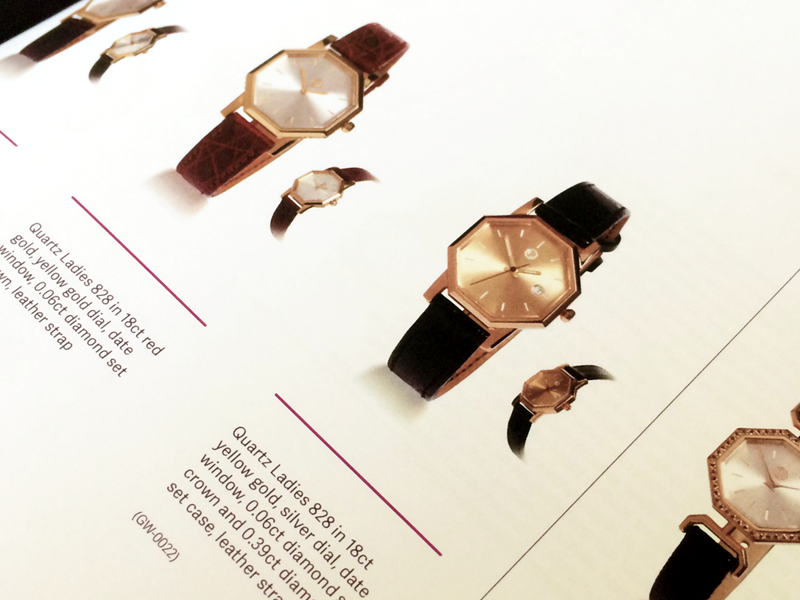 Watch Brochure