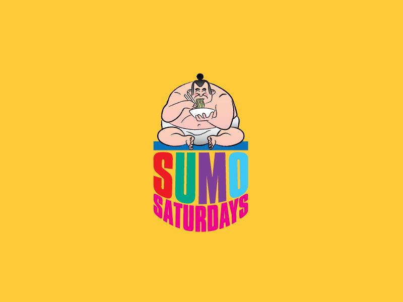 Sumo Saturdays