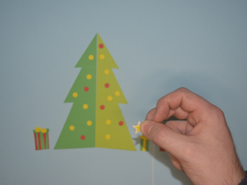 Stop Motion Christmas