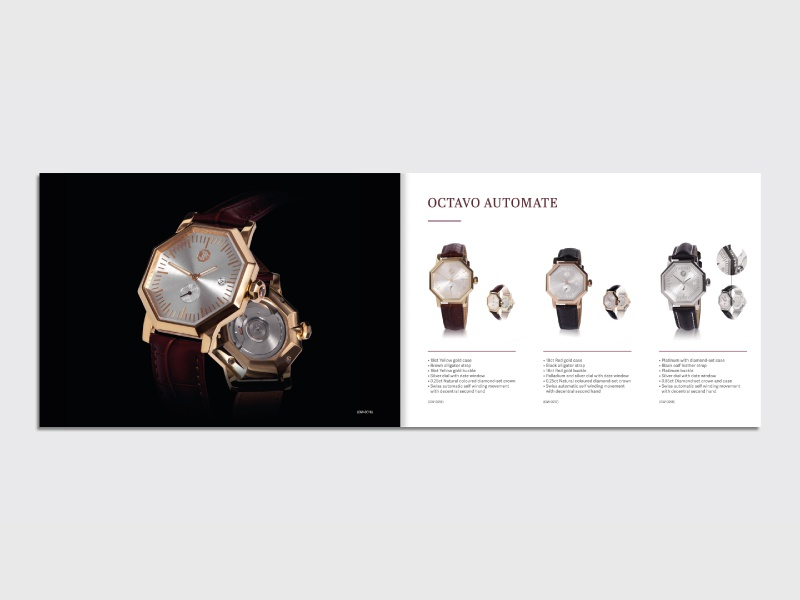Watchmakers Brochure