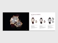 Watchmakers Brochure