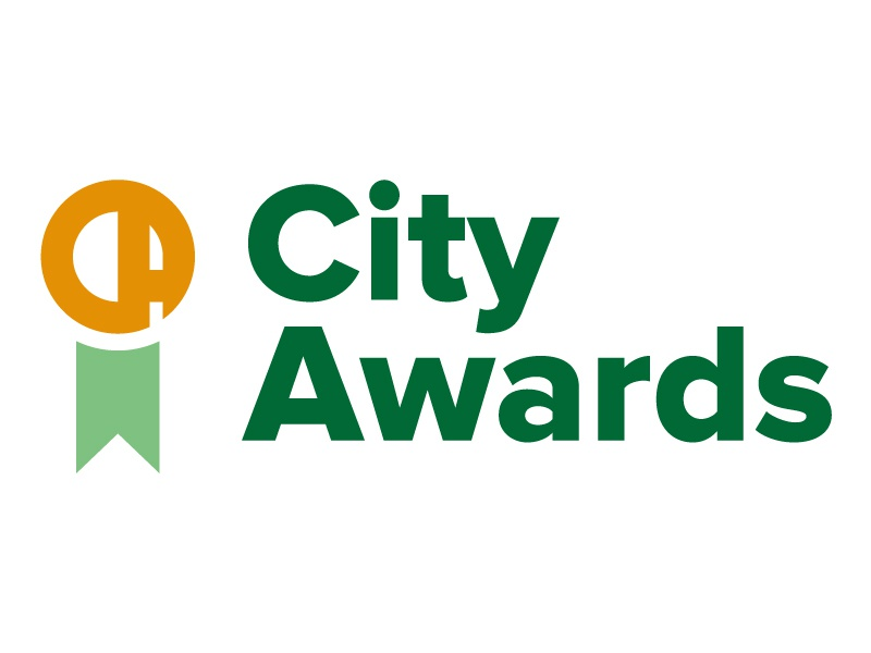 City Awards Logo