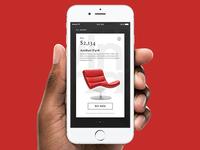 Living Edge - Mobile App