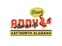 AAF-NA Addy Promo Art 2013