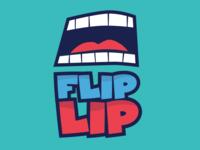Flip Lip Logo