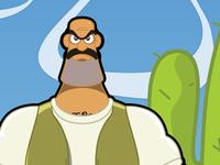 Quick Draw Handsome Hank