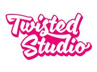 Twisted Studio Hot Pink