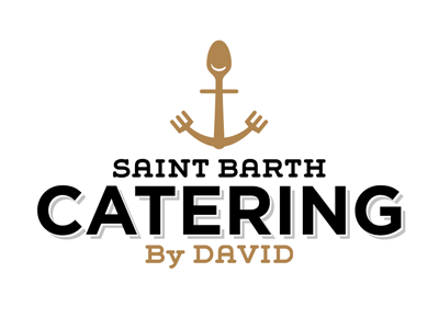 St barth catering