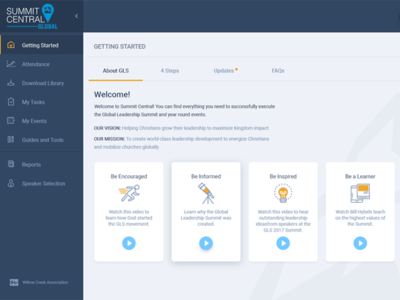 Web Portal webdesign web