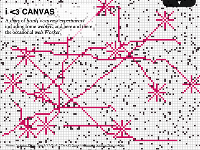 ihrtcanvas.com canvas ui experiments paths