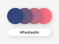 Fantastic color palettes and where to find them