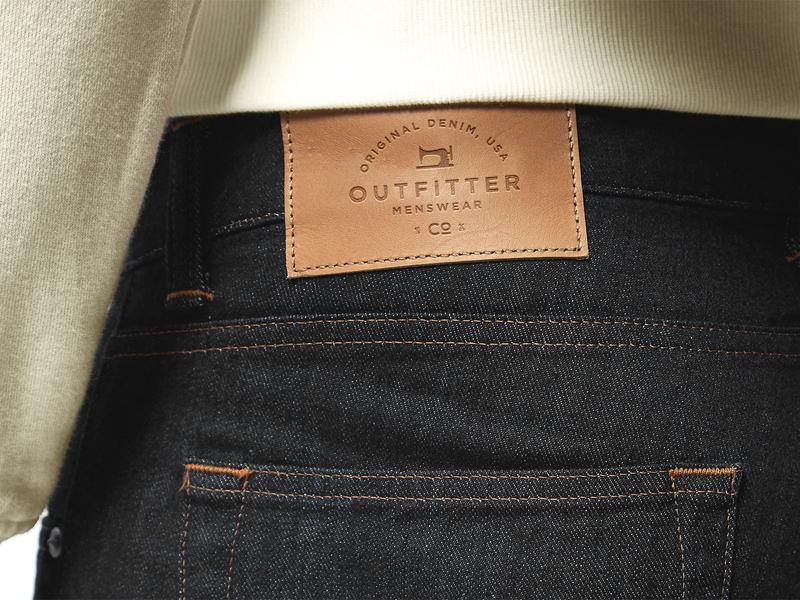 Free Garment Logo Mockup Templates