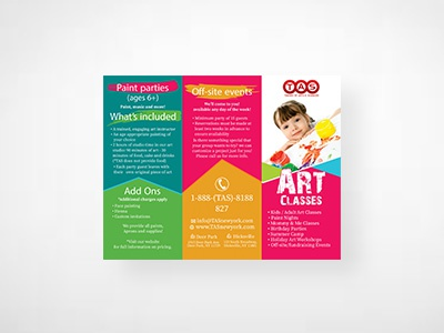 tutoring flyer design by go designy by godesigny dribbble