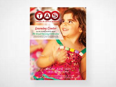 flyers design nyc company Go-designy