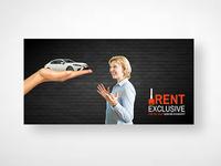 business website banners design by go-designy