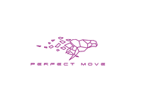 Perfect move logo 01