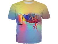 Paper Climbing T-shirt