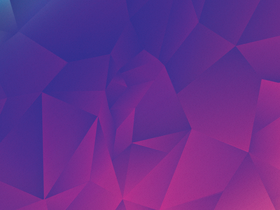 Faceted Syzzurp (wallpaper) wallpaper iphone ipad macbook pro imac gradients faceted syzzurp ai ps