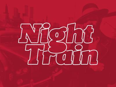 Night Train night train identity