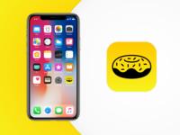 App Icon #dailyui 005