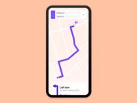 Map #dailyui 029