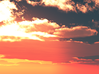 Volumetric Clouds volumetric clouds 3d
