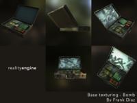 Bomb Base Texture