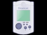 Dreamcast VMU Icon (Revision)
