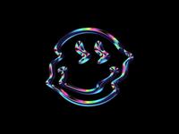 SMILE - Chrome Artwork