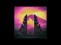 DESOLATE - Vinyl Cover