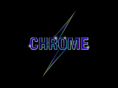 Chrome Template