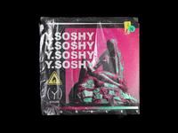 """LORELEY"" by y.soshy? - Official Single Cover"