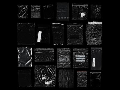 20+ Plastic Bag Overlays