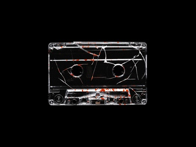Broken Cassette