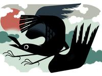 Twisted Crow