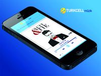 turkcell music app