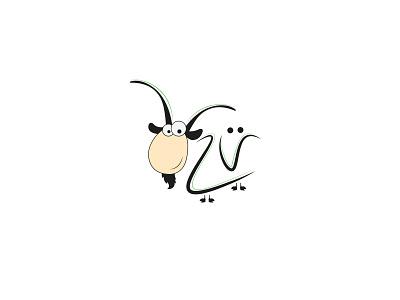 Özü Süt Logo milk logo design farm
