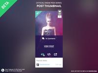 Favics —  Post thumbnail