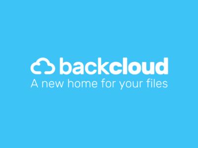 backcloud logo