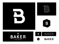 Baker Cast Company Identity