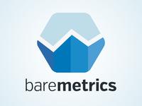 Baremetrics Logo