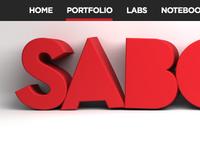 New Sabotage Site