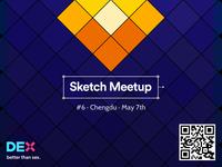 Sketch Meetup - Chengdu, China