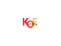 KOE Logo Design
