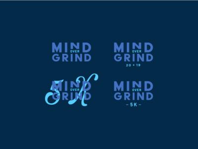 identity design WIP. type typography logo design logo