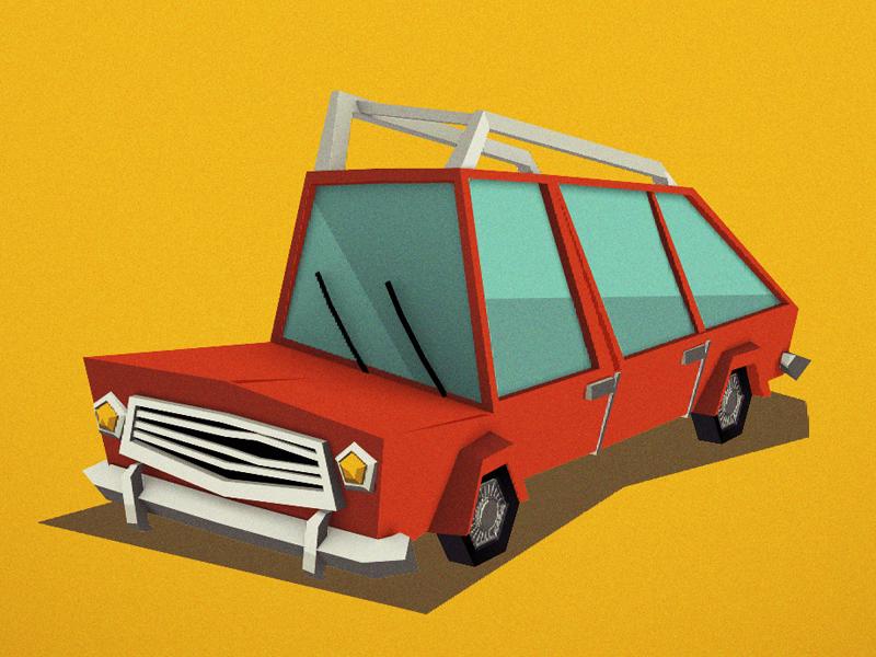 tour car wagon auto automobile