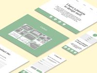Site redesign v2