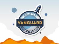 Humber: VANGUARD Grad Show